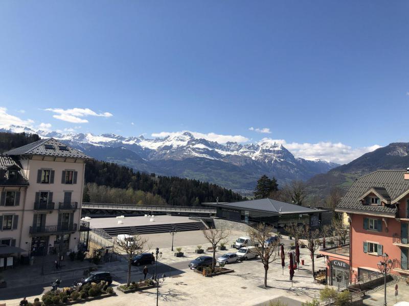 Wakacje w górach Apartament 3 pokojowy 6 osób (773) - Résidence Le Paradiso - Saint Gervais