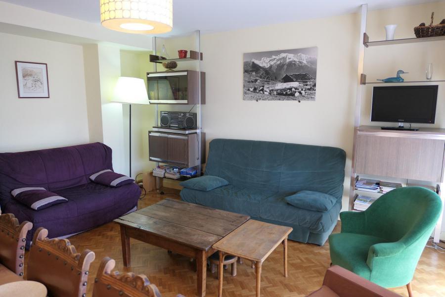 Wakacje w górach Apartament 3 pokojowy 6 osób (773) - Résidence Le Paradiso - Saint Gervais - Zakwaterowanie