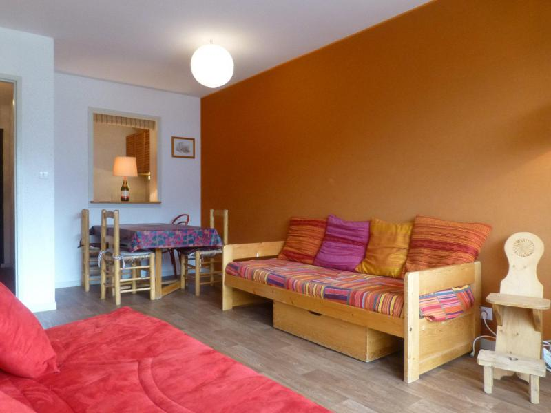 Holiday in mountain resort 2 room apartment 5 people (4624) - Résidence le Parc - Peisey-Vallandry