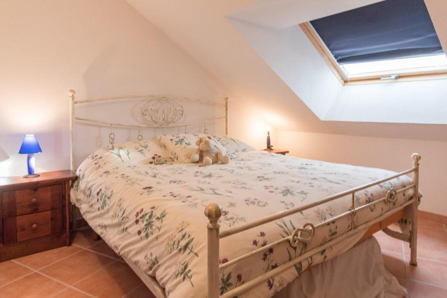 Vacances en montagne Appartement 3 pièces 6 personnes (SARA21) - Résidence Le Parthénon - Montgenèvre