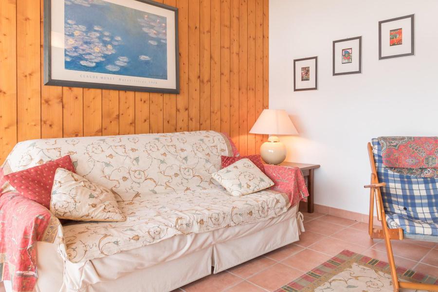 Wakacje w górach Apartament 3 pokojowy 6 osób (SARA21) - Résidence Le Parthénon - Montgenèvre