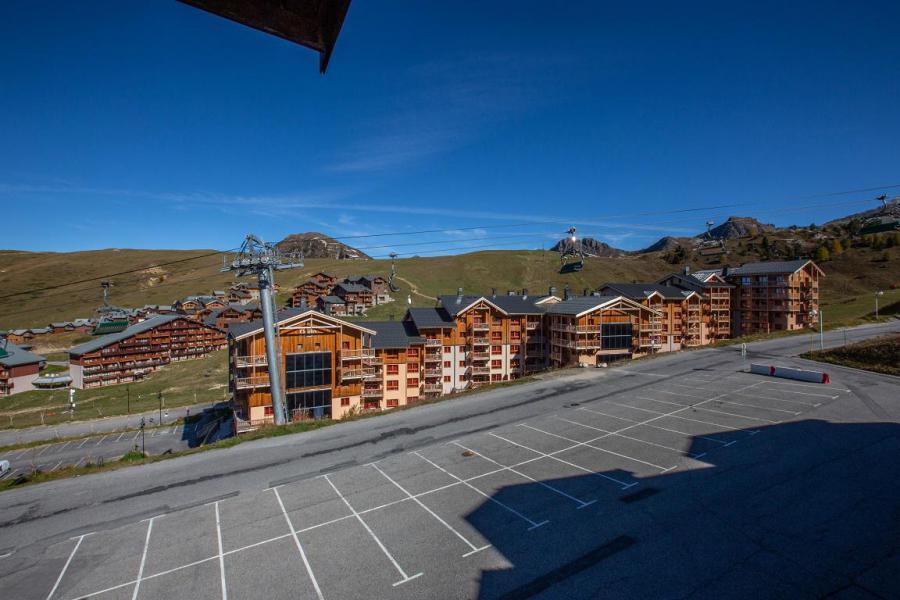 Wakacje w górach Apartament 2 pokojowy 6 osób (31) - Résidence le Perce Neige - La Plagne