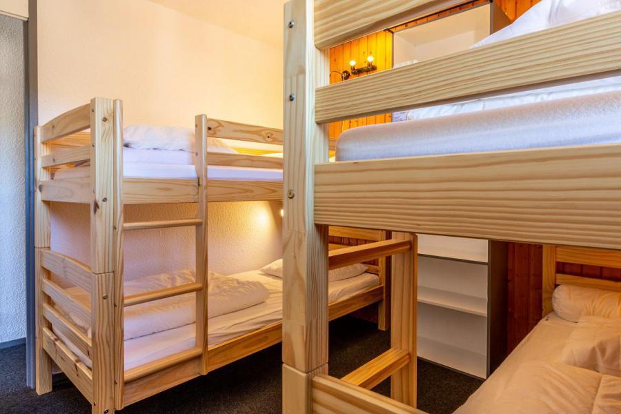 Wakacje w górach Apartament 2 pokojowy 6 osób (31) - Résidence le Perce Neige - La Plagne - Pokój