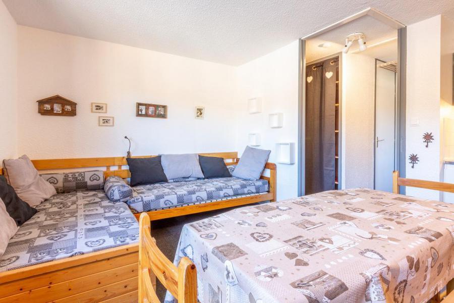 Wakacje w górach Apartament 2 pokojowy 6 osób (31) - Résidence le Perce Neige - La Plagne - Pokój gościnny