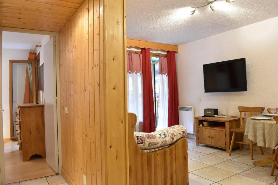 Vacances en montagne Appartement 2 pièces 4 personnes (A1) - Résidence le Pétaru - Méribel