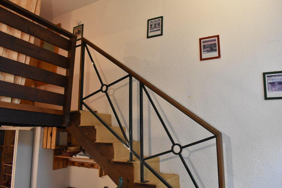 Vacances en montagne Studio mezzanine 4 personnes (C47) - Résidence le Pétaru - Méribel