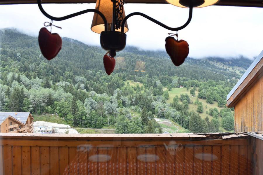 Vacances en montagne Appartement 3 pièces 7 personnes (A2) - Résidence le Pétaru - Méribel