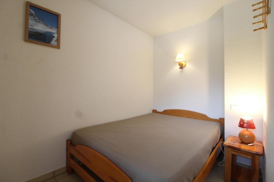 Urlaub in den Bergen 2-Zimmer-Appartment für 4 Personen (24) - Résidence le Petit Mont Cenis - Termignon-la-Vanoise - Schlafzimmer