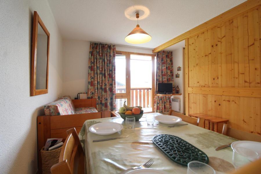 Vacances en montagne Appartement 2 pièces 4 personnes (22) - Résidence le Petit Mont Cenis - Termignon-la-Vanoise