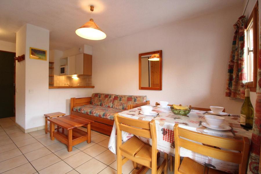 Vacances en montagne Appartement 2 pièces 4 personnes (8) - Résidence le Petit Mont Cenis - Termignon-la-Vanoise