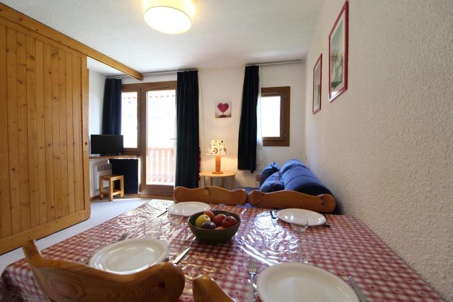 Vacances en montagne Logement 2 pièces 4 personnes (PMA021) - Résidence le Petit Mont Cenis - Termignon-la-Vanoise