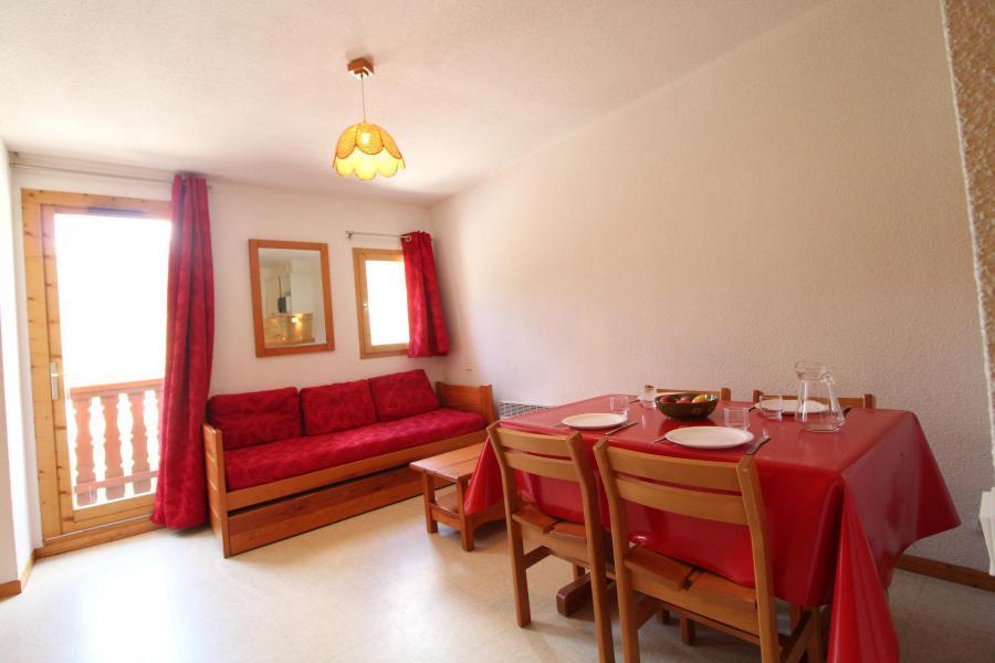 Vacances en montagne Appartement 2 pièces 4 personnes (18) - Résidence le Petit Mont Cenis - Termignon-la-Vanoise