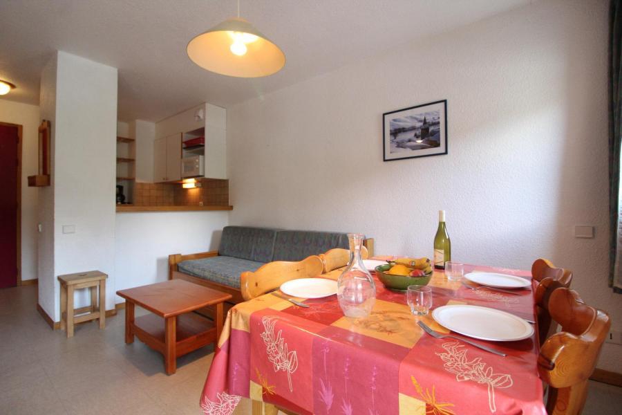 Vacances en montagne Appartement 2 pièces 4 personnes (10) - Résidence le Petit Mont Cenis - Termignon-la-Vanoise - Cuisine