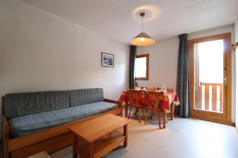 Vacances en montagne Appartement 2 pièces 4 personnes (10) - Résidence le Petit Mont Cenis - Termignon-la-Vanoise - Séjour