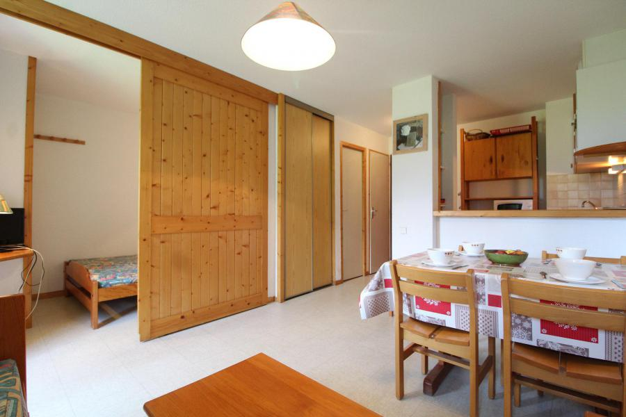 Vacances en montagne Appartement 2 pièces 4 personnes (17) - Résidence le Petit Mont Cenis - Termignon-la-Vanoise - Cuisine