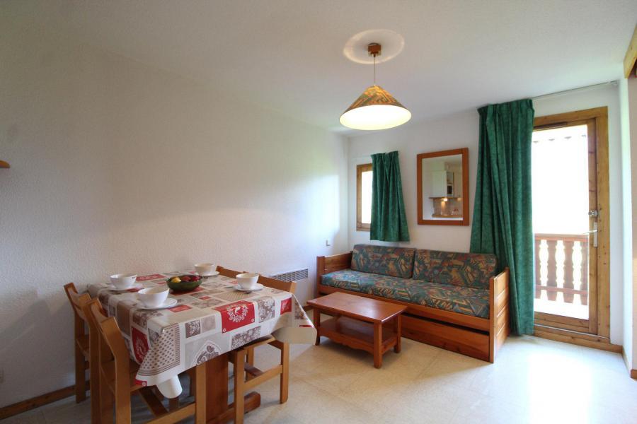 Vacances en montagne Appartement 2 pièces 4 personnes (17) - Résidence le Petit Mont Cenis - Termignon-la-Vanoise - Séjour