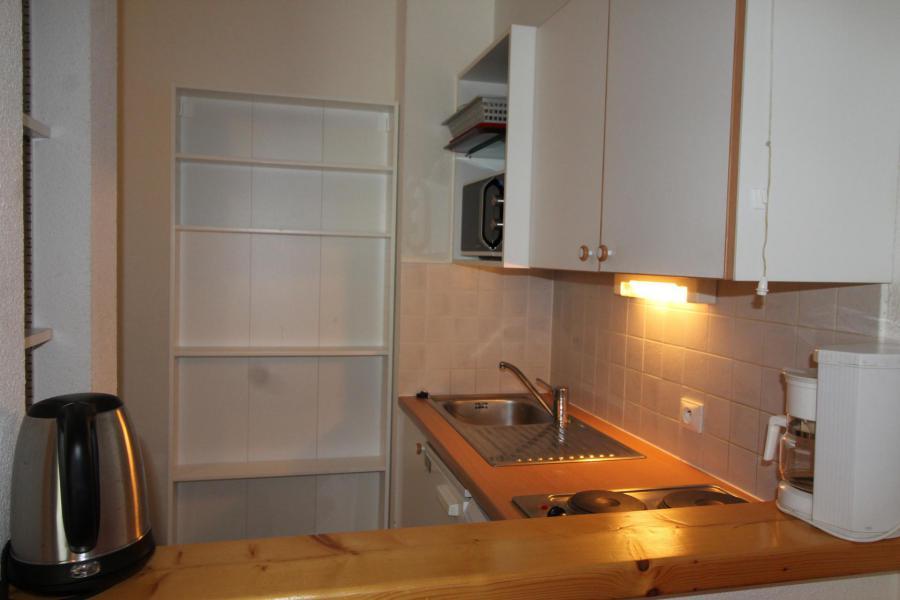 Vacances en montagne Appartement 2 pièces 4 personnes (20) - Résidence le Petit Mont Cenis - Termignon-la-Vanoise - Cuisine