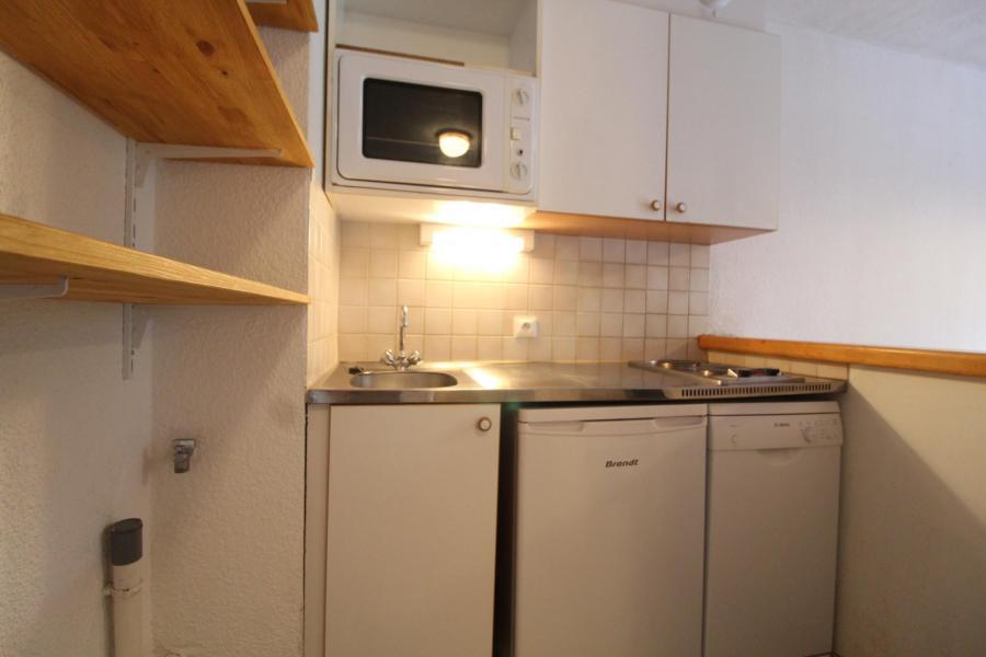 Vacances en montagne Appartement 2 pièces 4 personnes (8) - Résidence le Petit Mont Cenis - Termignon-la-Vanoise - Cuisine