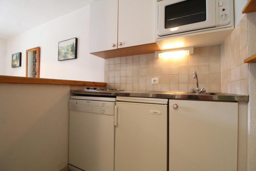 Vacances en montagne Appartement 2 pièces 4 personnes (9) - Résidence le Petit Mont Cenis - Termignon-la-Vanoise - Cuisine