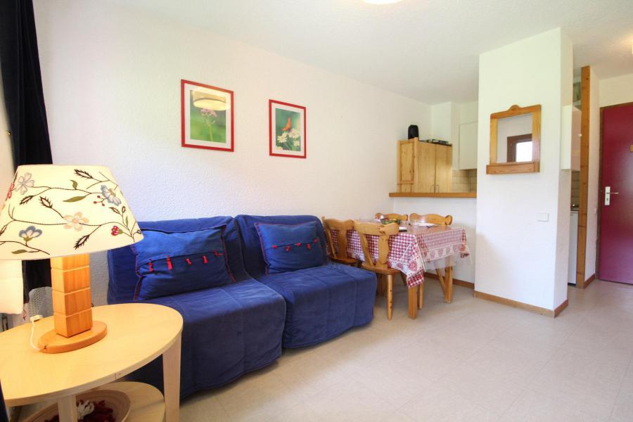 Vacances en montagne Appartement 2 pièces 4 personnes (A021) - Résidence le Petit Mont Cenis - Termignon-la-Vanoise - Séjour