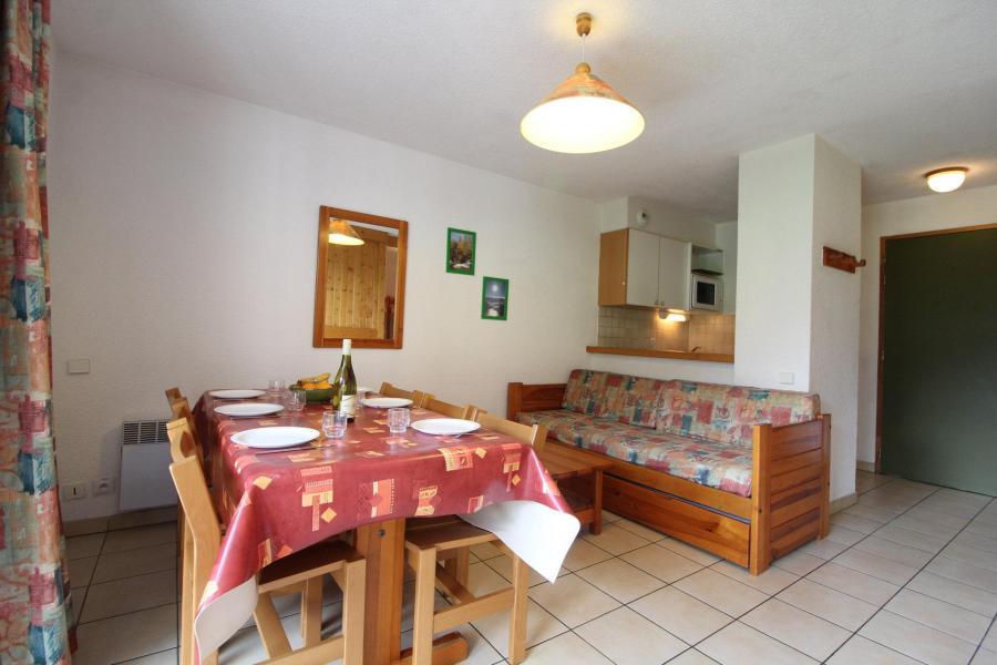 Vacances en montagne Appartement 2 pièces coin montagne 6 personnes (7) - Résidence le Petit Mont Cenis - Termignon-la-Vanoise - Séjour