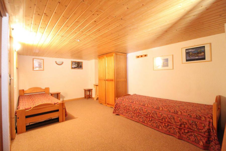 Vacances en montagne Appartement 2 pièces mezzanine 6 personnes (26) - Résidence le Petit Mont Cenis - Termignon-la-Vanoise - Mezzanine