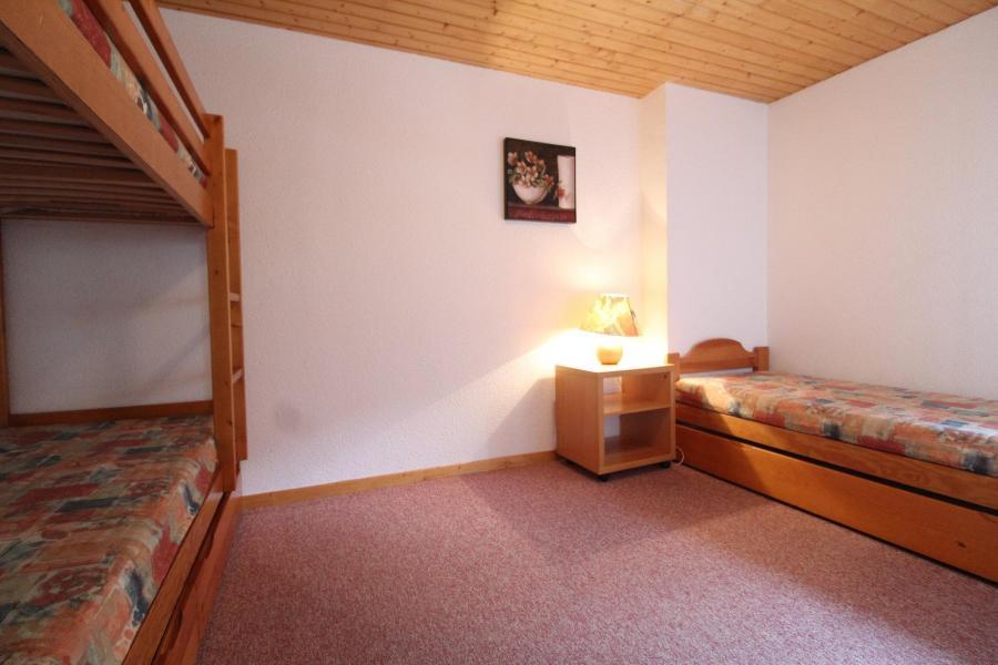 Vacances en montagne Appartement duplex 3 pièces 8 personnes (30) - Résidence le Petit Mont Cenis - Termignon-la-Vanoise - Chambre