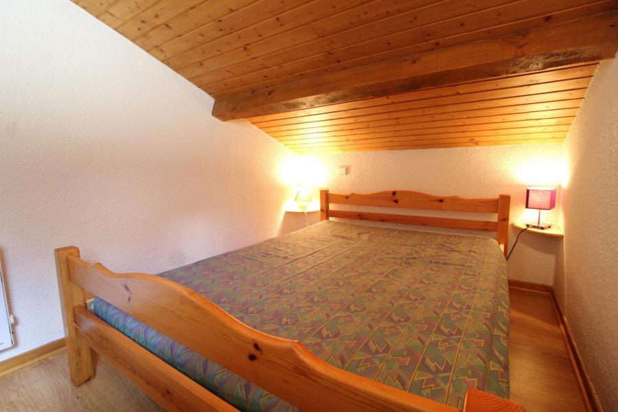 Vacances en montagne Appartement duplex 3 pièces 8 personnes (32) - Résidence le Petit Mont Cenis - Termignon-la-Vanoise - Chambre