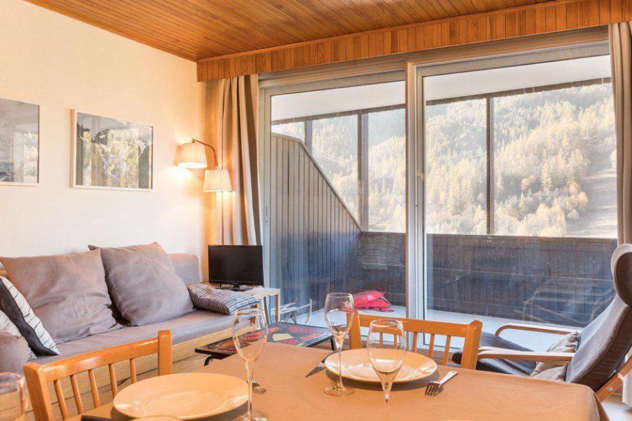 Vacances en montagne Appartement 3 pièces 7 personnes (MAN-5) - Résidence le Pic Blanc - Serre Chevalier