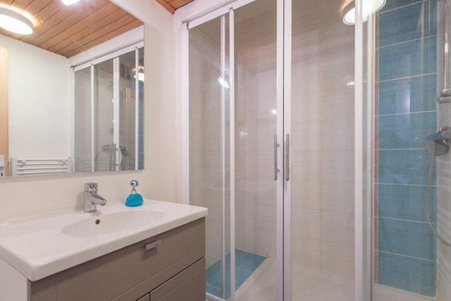 Vacances en montagne Appartement 3 pièces 8 personnes (939) - Résidence le Pic Blanc - Serre Chevalier