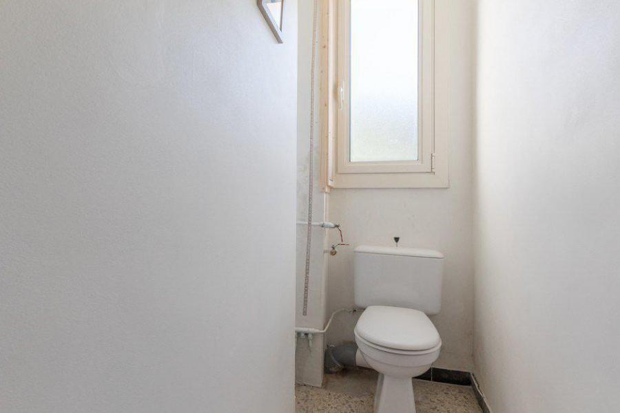 Vacances en montagne Appartement 3 pièces 6 personnes (199) - Résidence le Pic Blanc - Serre Chevalier
