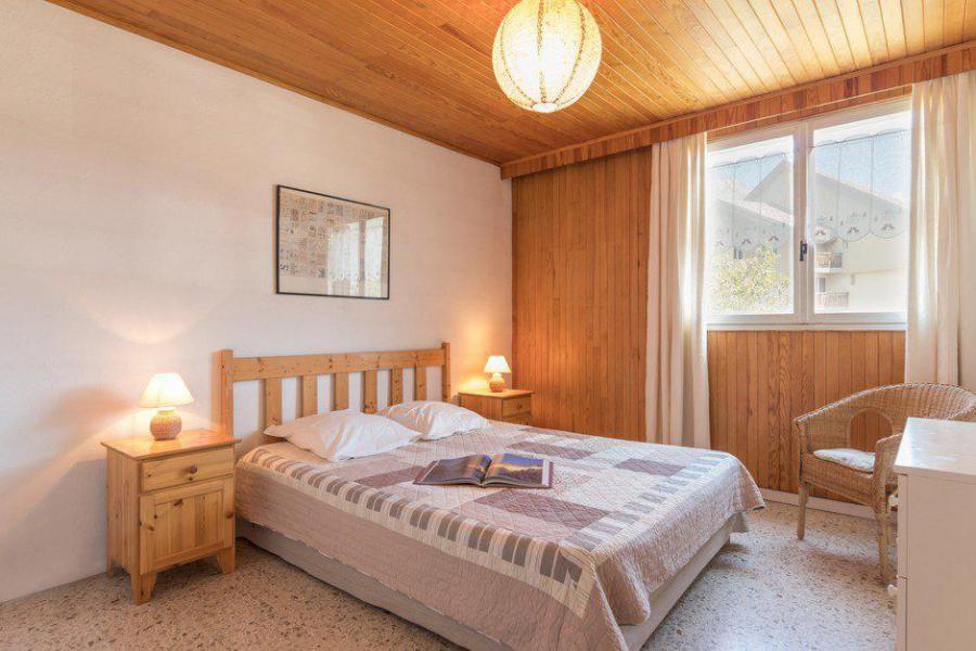Vacances en montagne Appartement 4 pièces 8 personnes (0415) - Résidence le Pic Blanc - Serre Chevalier
