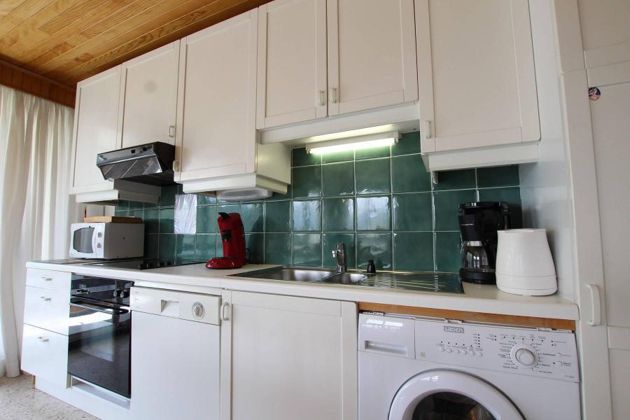 Vacances en montagne Appartement 4 pièces 8 personnes (415) - Résidence le Pic Blanc - Serre Chevalier
