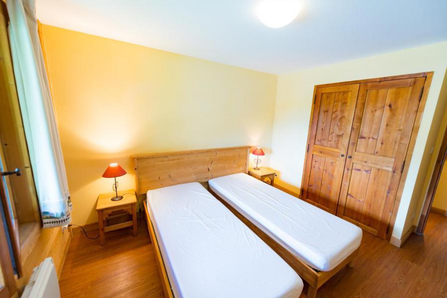 Vacaciones en montaña Apartamento cabina 2 piezas para 6 personas (PICDA2) - Résidence le Pic Sans Nom - Serre Chevalier