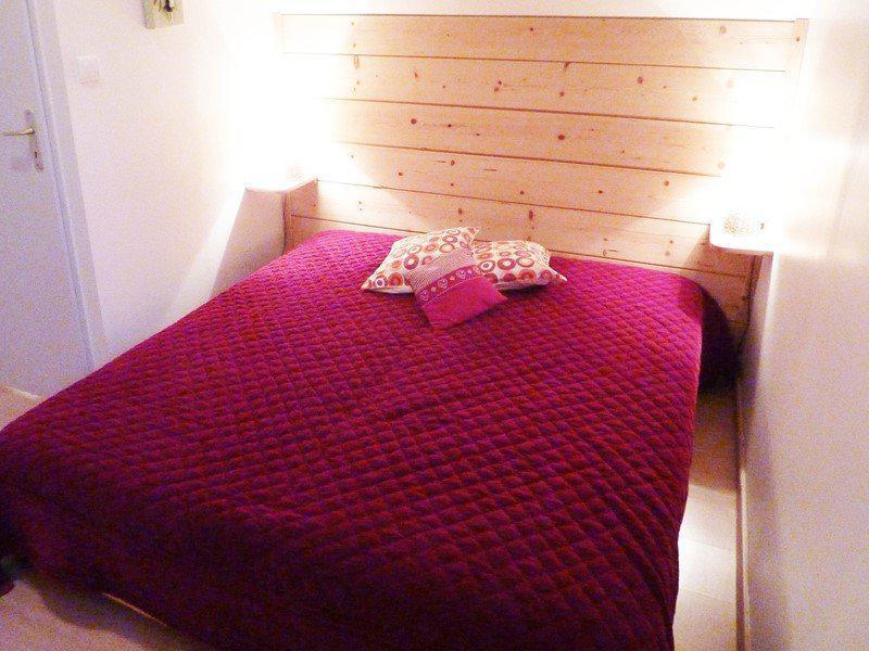 Vakantie in de bergen Appartement 4 kamers 8 personen (343) - Résidence le Pic Vert - Les Orres - 1 persoons bed