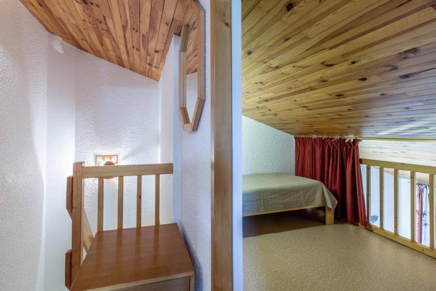 Vacances en montagne Appartement 3 pièces 6 personnes (035) - Résidence le Pierrafort - Valmorel