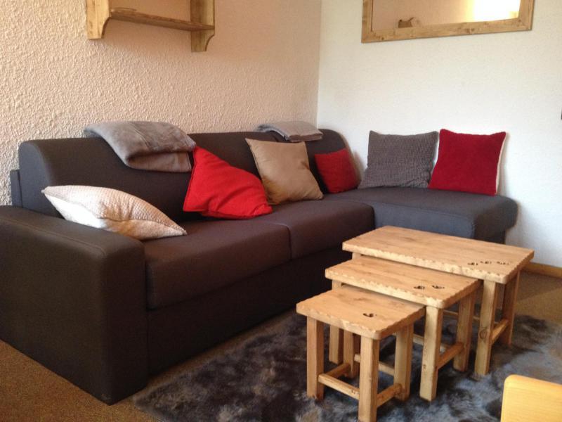 Vacances en montagne Appartement 2 pièces 5 personnes (011) - Résidence le Pierrafort - Valmorel