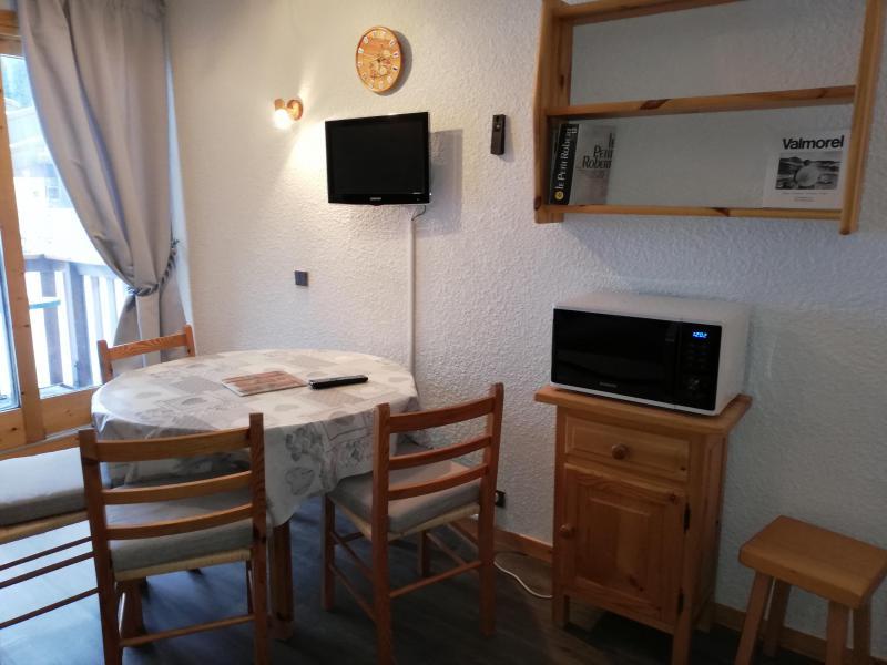 Vacances en montagne Appartement 2 pièces 5 personnes (041) - Résidence le Pierrafort - Valmorel