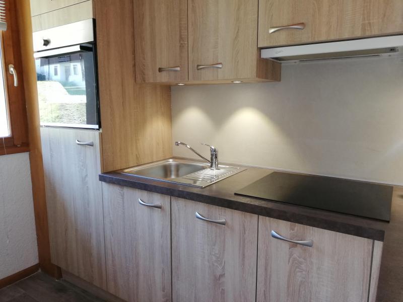Vacances en montagne Appartement 3 pièces mezzanine 6 personnes (048) - Résidence le Pierrafort - Valmorel