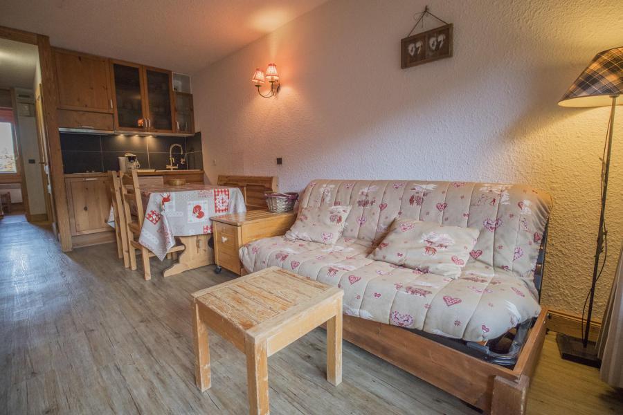 Vacances en montagne Appartement 2 pièces 4 personnes (029) - Résidence le Pierrafort - Valmorel