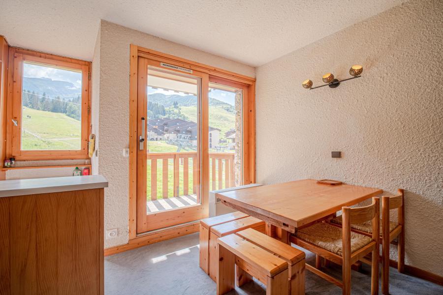Vacances en montagne Appartement 2 pièces 5 personnes (019) - Résidence le Pierrafort - Valmorel