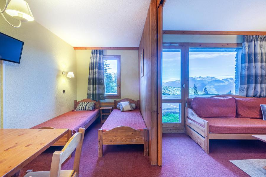 Vacances en montagne Studio 4 personnes (006) - Résidence le Pierrer - Valmorel