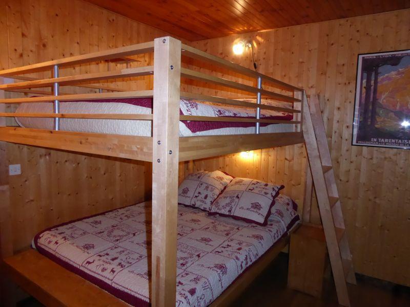 Vacaciones en montaña Apartamento 2 piezas para 4 personas (8) - Résidence le Plan d'Amont - Pralognan-la-Vanoise
