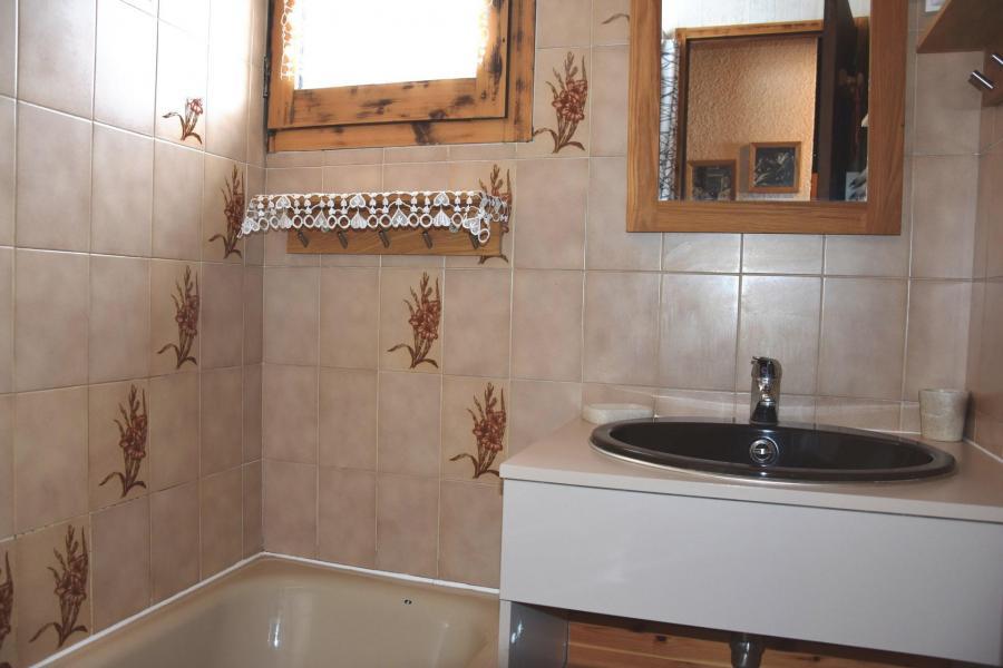 Vacaciones en montaña Apartamento 2 piezas para 4 personas (8) - Résidence le Plan d'Amont - Pralognan-la-Vanoise - Cuarto de baño