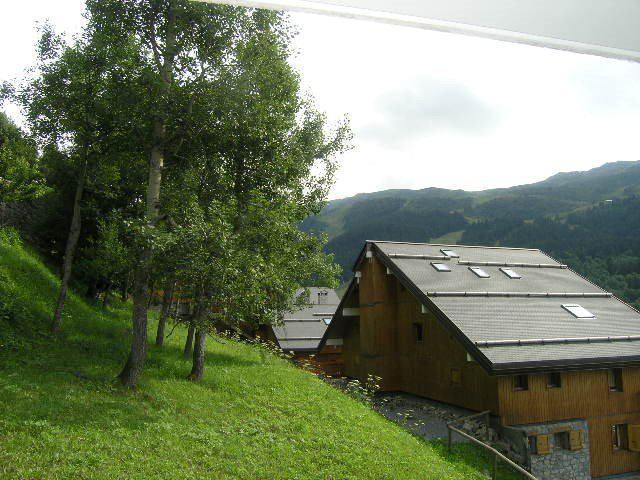Vacances en montagne Studio 4 personnes (22) - Résidence le Plan du Moulin - Méribel