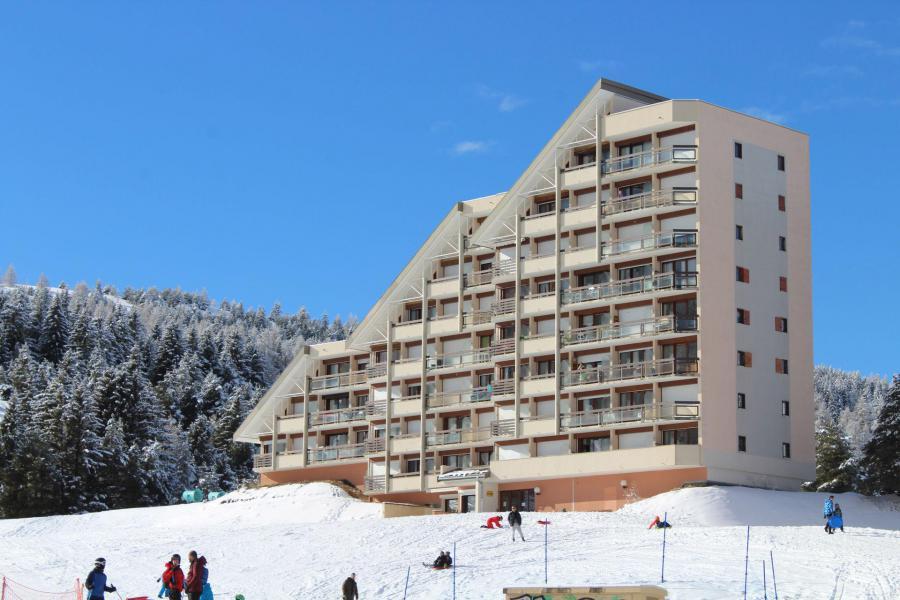 Vacaciones en montaña Résidence le Plein Sud - Superdévoluy