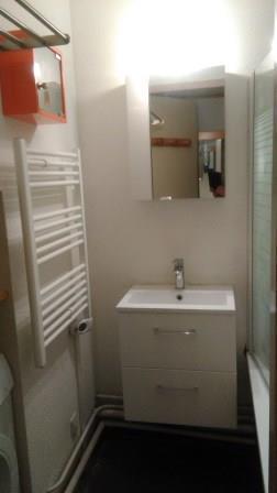 Vacaciones en montaña Apartamento cabina 2 piezas para 6 personas (PS0302) - Résidence le Plein Sud - Superdévoluy