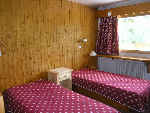 Vacances en montagne Appartement 3 pièces 6 personnes (14) - Résidence le Plein Sud - Méribel