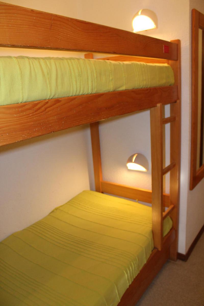 Wakacje w górach Apartament 2 pokojowy z alkową 6 osób (PS0406) - Résidence le Plein Sud - Superdévoluy