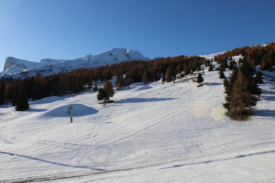 Wakacje w górach Logement 2 pièces 6 personnes (PS0208) - Résidence le Plein Sud - Superdévoluy